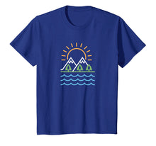 Charger l'image dans la galerie, Funny shirts V-neck Tank top Hoodie sweatshirt usa uk au ca gifts for Mountains & Sea TShirt 1678047