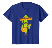 Charger l'image dans la galerie, Funny shirts V-neck Tank top Hoodie sweatshirt usa uk au ca gifts for Sombrero Mustache Cactus T-Shirt - Funny Cinco De Mayo Tee 2360585