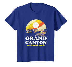 Funny shirts V-neck Tank top Hoodie sweatshirt usa uk au ca gifts for Vintage Grand Canyon Retro Eighties T-Shirt 1871397