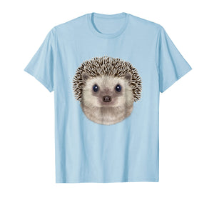 Funny shirts V-neck Tank top Hoodie sweatshirt usa uk au ca gifts for Cute Hedgehog Face, T-Shirt 1662615