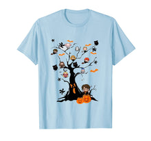 Charger l'image dans la galerie, Potter tree Cute Harry Pawter halloween gift  T-Shirt