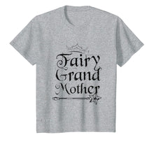Charger l'image dans la galerie, Funny shirts V-neck Tank top Hoodie sweatshirt usa uk au ca gifts for Mother's Day Shirt, Fairy Grand Mother T-shirt Grandma Tee, 1407100