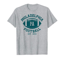 Charger l'image dans la galerie, Philadelphia Football Vintage Philly Retro Eagle Gift T-Shirt