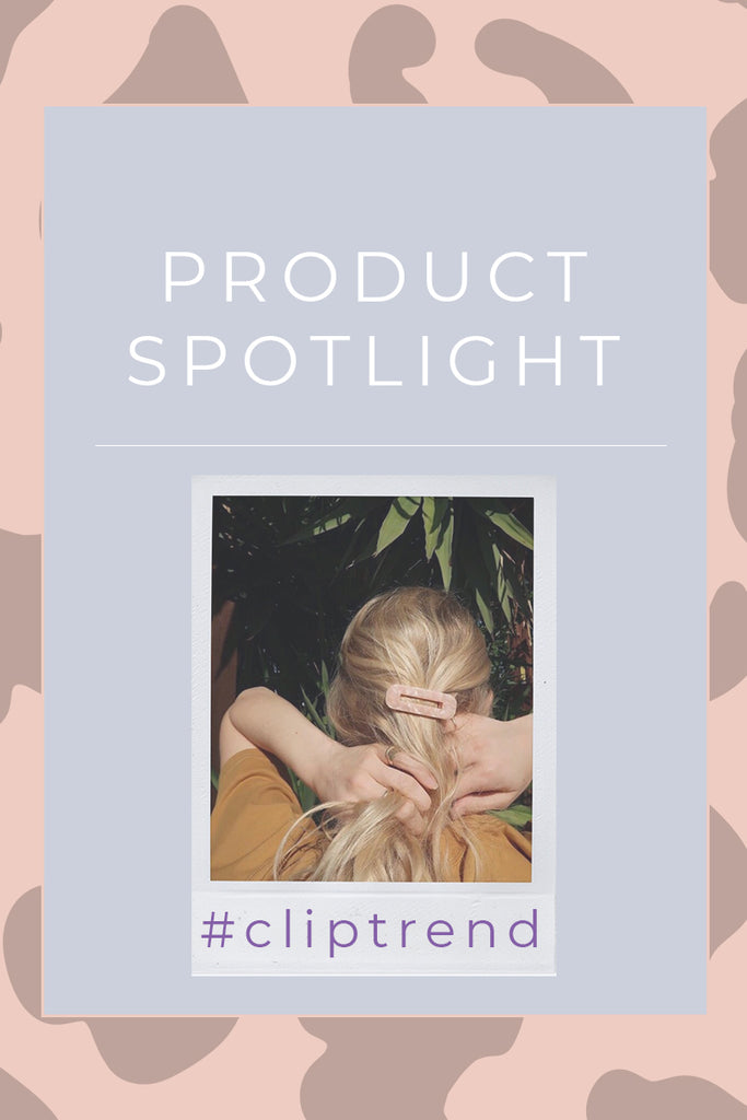 PRODUCT SPOTLIGHT | As seen on!