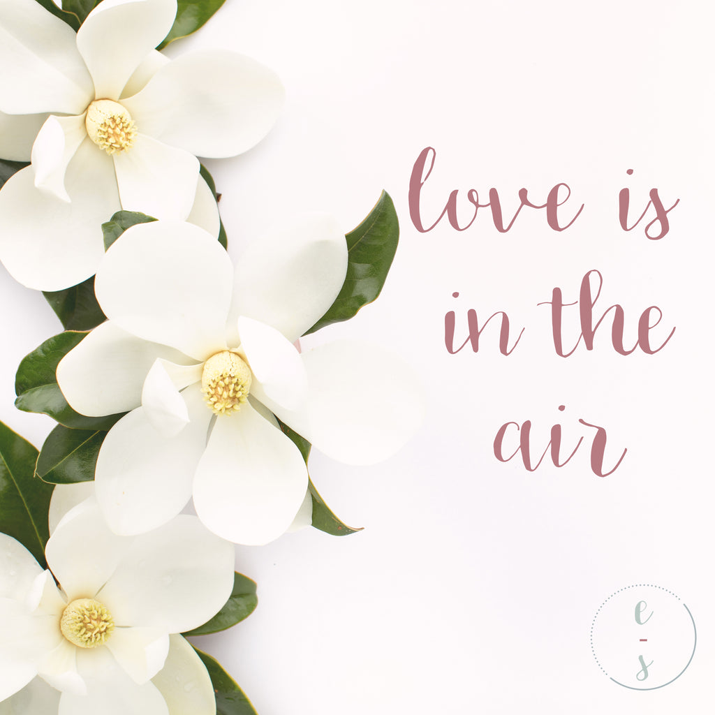 The Friday Five | Love is in the Air