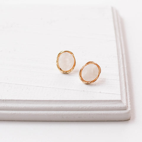 Margo Stud Earrings
