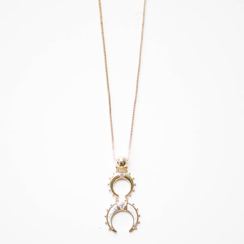 Avery Chain Necklace