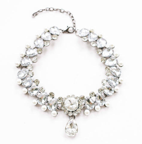 Sierra Sparkle Necklace