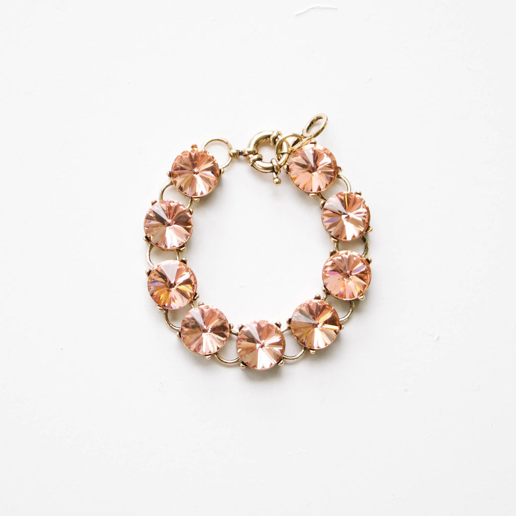 sparkly-bracelet-peach-wedding-boutique-spring-summer-2017