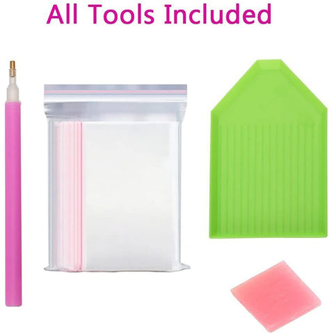 diamond painting tools