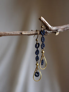 rain drop earrings canada