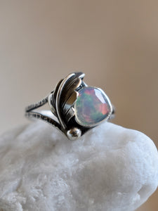 opal ring vancouver