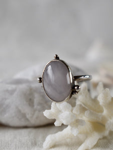 rose quartz jewelry canada