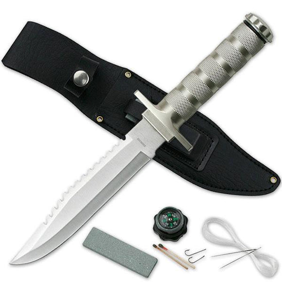 CK-086S Fixed Blade Knife