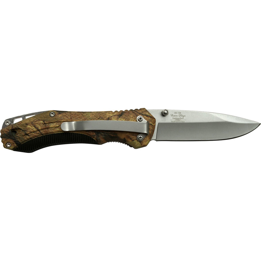 Elk Ridge ER-126CA Folding Knife