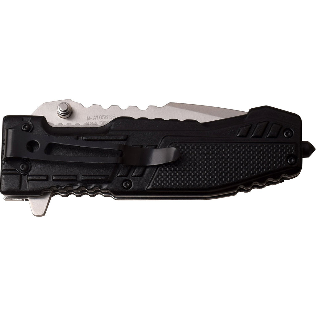 USMC M-A1056SB Spring Assisted Knife