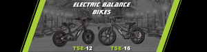 Electric Balance Bike for kids