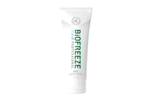 Biofreeze Professional: Menthol Pain Reliever - 4oz Gel