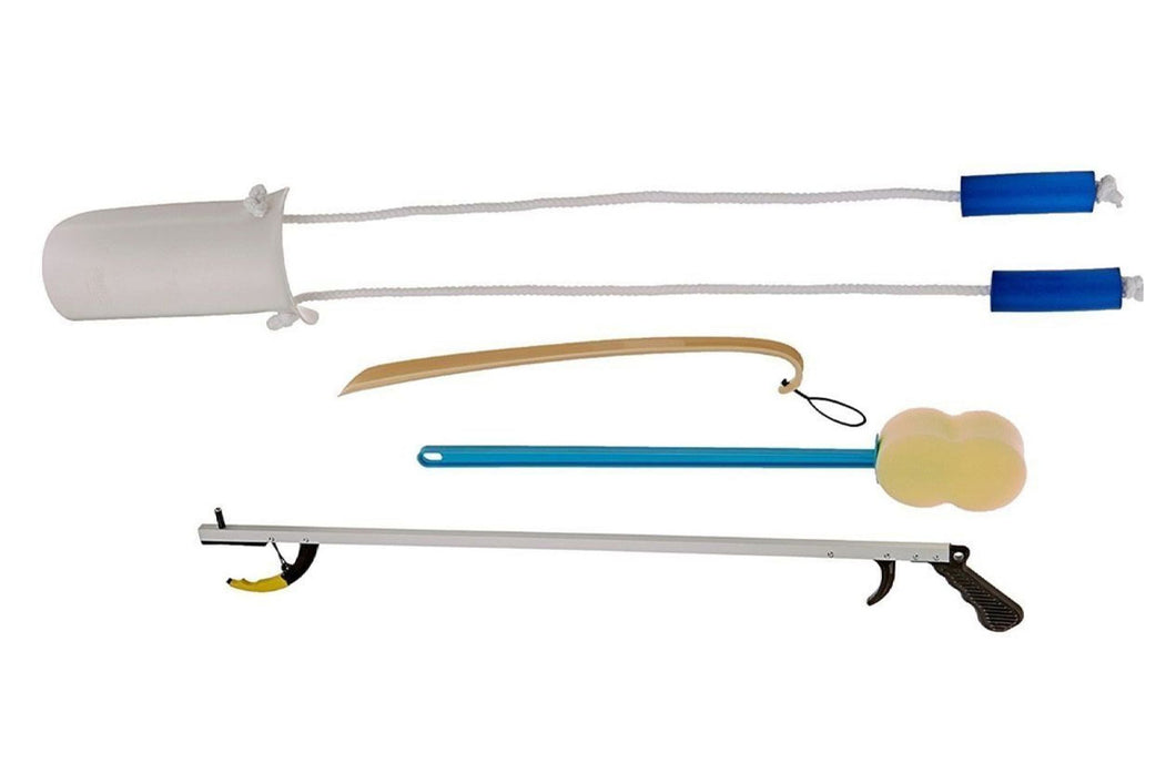 Sammons Preston Hip Kit With 32-inch Reacher
