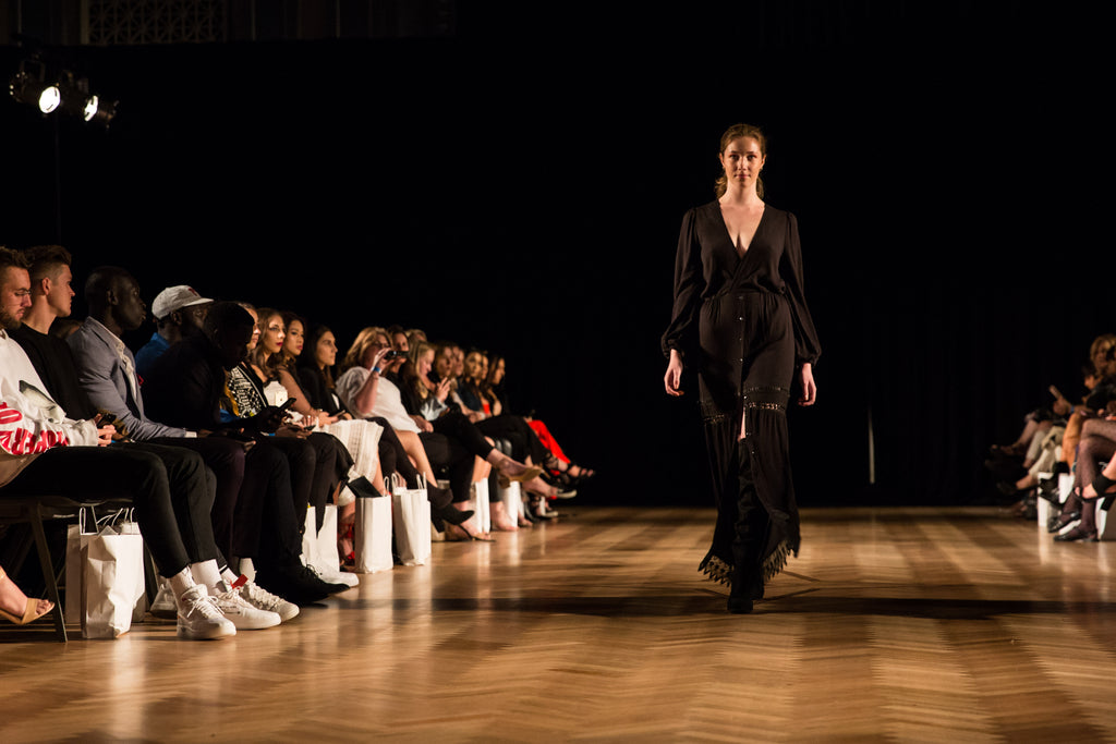 Face Fashion Melbourne Recap April 3-4