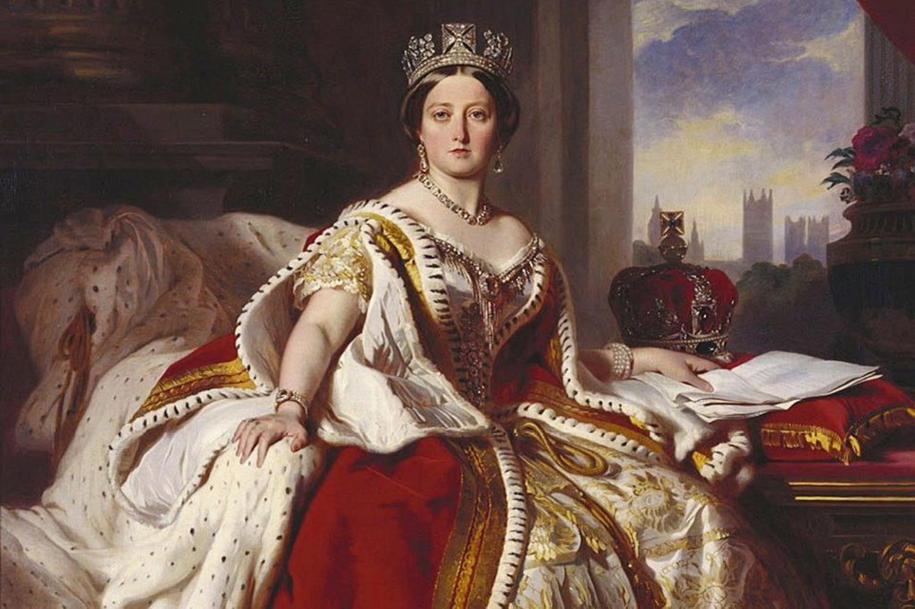 10 Interesting Facts About Queen Victoria