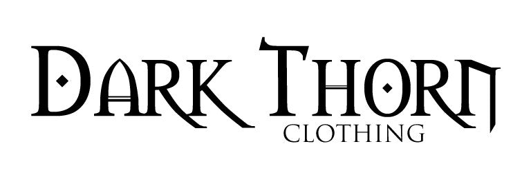About Dark Thorn Clothing #2 - How and why I started Dark Thorn Clothing