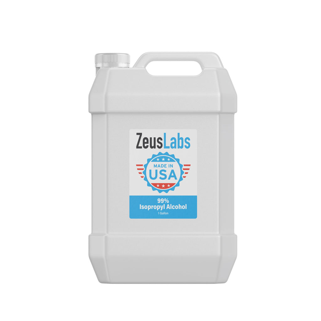 Isopropyl Alcohol | USP Grade | 1 Gallon