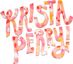 Krista Perry Illustration