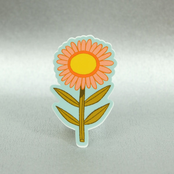 Sunflower ✹ Sticker