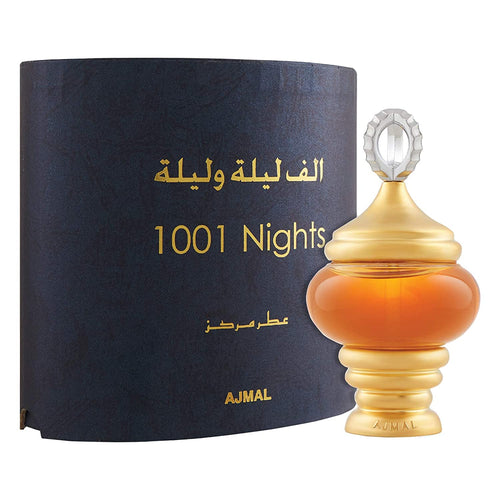 Ajmal 1001 Nights Concentrated Perfume 30ml