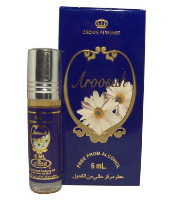 Al Rehab Aroosah Arabian Attar 6ml
