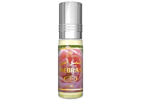 Al Rehab Nebras Attar 6ml Pack