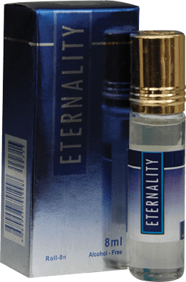 Aqdas Eternality Attar 8ml