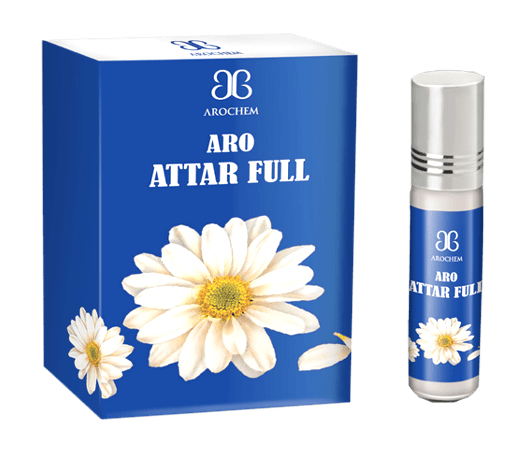 Arochem Aro Attar Full 6ml Pack