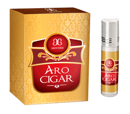 Arochem Aro Cigar Perfume Oil 6ml