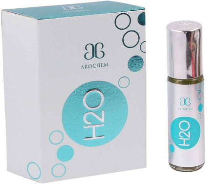 Arochem H2O 6ml Roll-On Attar pocket perfume