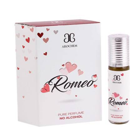 Arochem Romeo Attar 6ml