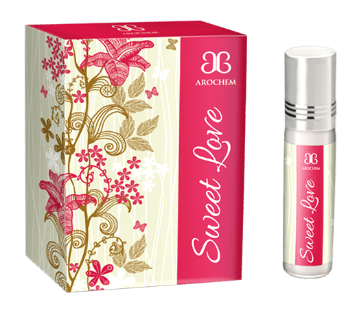 Arochem Sweet Love Attar 6ml