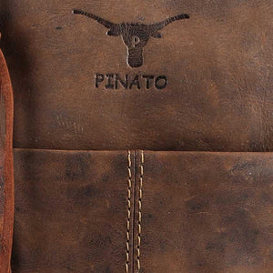Pinato Genuine Leather Messenger Bag for Men & Women (PL-4318)