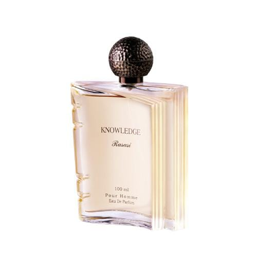 Rasasi Knowledge Eau de Parfum 100ml