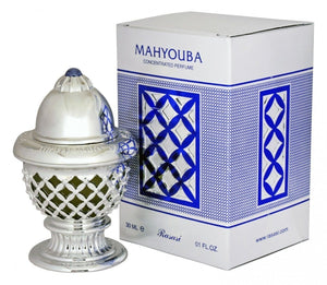 Rasasi Mahyouba Attar 30ml Pack