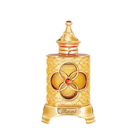 Rasasi Oudh Al Mithali Attar 15ml Bottle