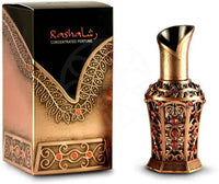 Rasasi Rasha 12ml Attar Arabic Perfume, fragrance for men & women