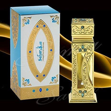 Rasasi Sahar 18ml Attar Arabic Perfume, fragrance for men & women