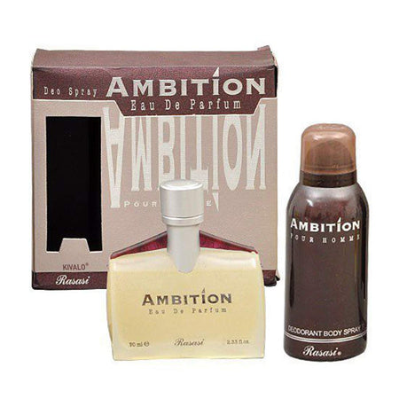 Rasasi Ambition Perfume For Men