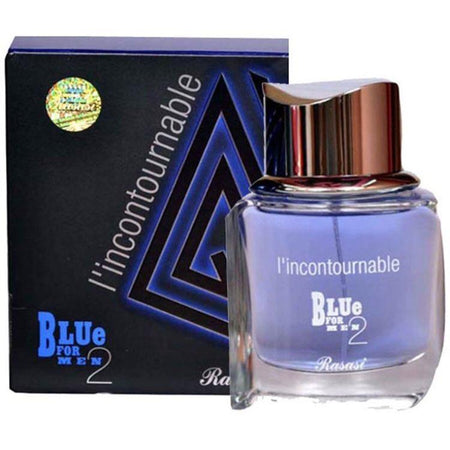 Rasasi Blue For Men 2 Perfume