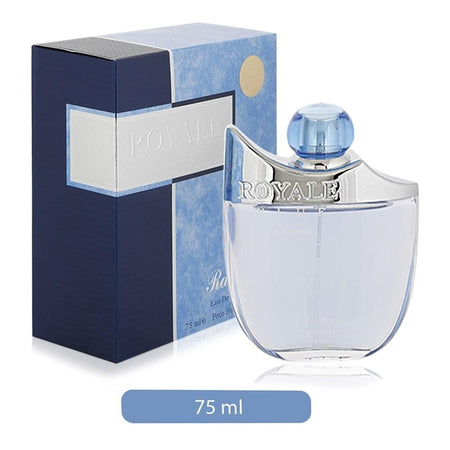 Rasasi Royal Blue EDP For Men