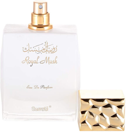 Surrati Royal Musk Perfume EDP