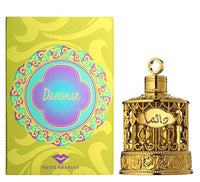 Swiss Arabian Daeeman 24ml Attar Perfume, fragrance for men & women