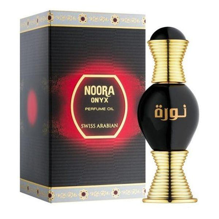 Swiss Arabian Noora Onyx 20ml Perfume Oil